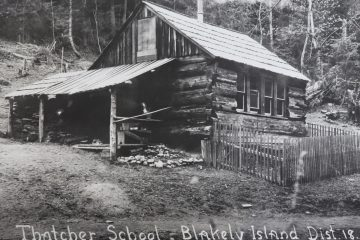 schoolhouse blakely